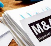 Hoạt động M&A toàn cầu tăng đột biến sau giai đoạn