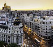 Dự báo về thị trường bất động sản châu Âu 2021