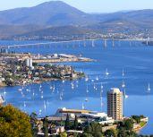 Tasmania vẫn là tiểu bang có nền kinh tế hàng đầu Úc