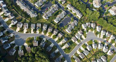 Giá nhà ở tại Mỹ có thể tăng mạnh trong năm tới