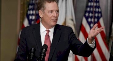 Mỹ ra phán quyết chưa áp thuế lên hàng hóa Việt Nam