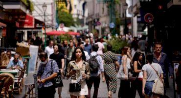 Kinh tế châu Âu phục hồi mạnh, tăng hơn 13% trong quý 2