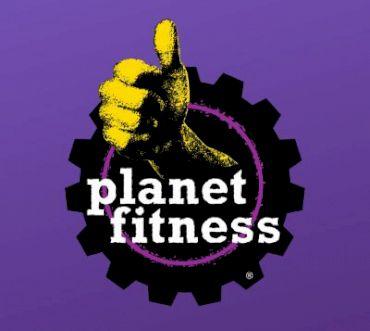 Nhượng quyền thương hiệu Planet Fitness