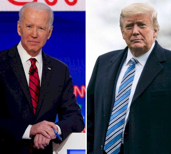 Nhà đầu tư chuẩn bị kịch bản nào khi Joe Biden thắng cử